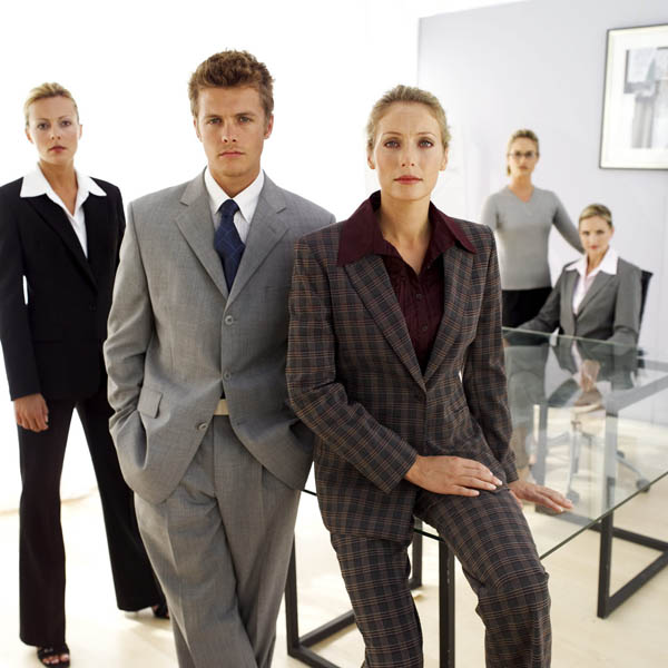 How to Start a Human Resources Management Business