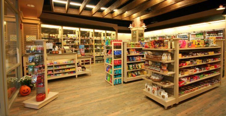 Start Convenience Store Business