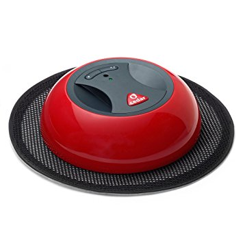 The O-Duster Robotic Floor Cleaner-Robot Vacuum Cleaners