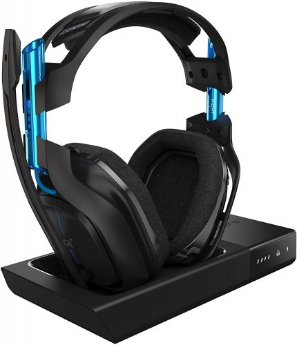 Astro A50 Wireless Headset-best wireless gaming headsets