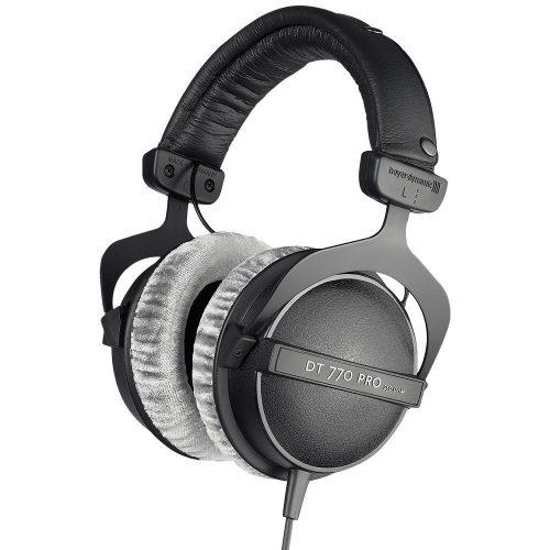Beyerdynamic DT770 Pro- headphones