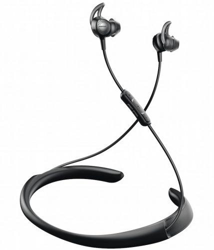 Bose QuietControl 30- In-Ear Headphones