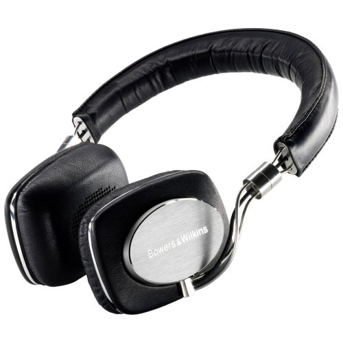 bowers-wilkins-p5-over-ear Bass Headphones