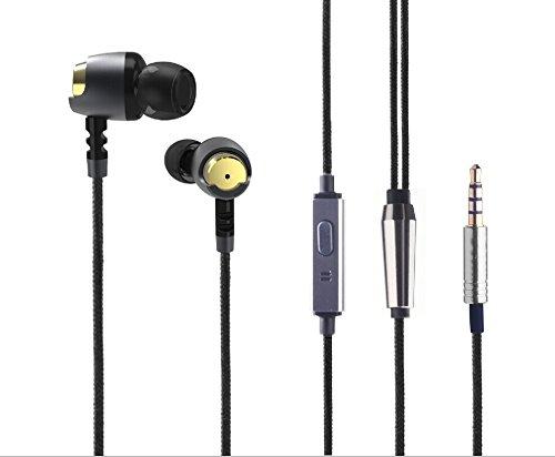 CB3 Audio Metal Earbuds- Earbuds