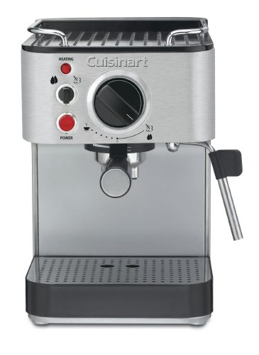 Cuisinart Espresso Machine-Cuisinart Espresso Machine