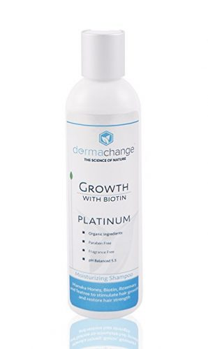 How To Make Organic Shampoo For Natural Hair