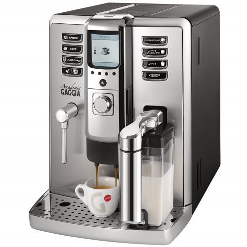 Gaggia Accademia Espresso Machine