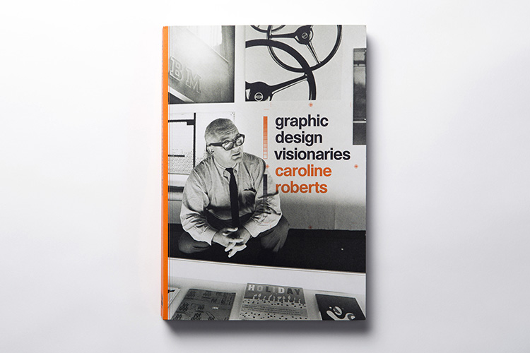Graphic Design Visionaries-Graphic Design books