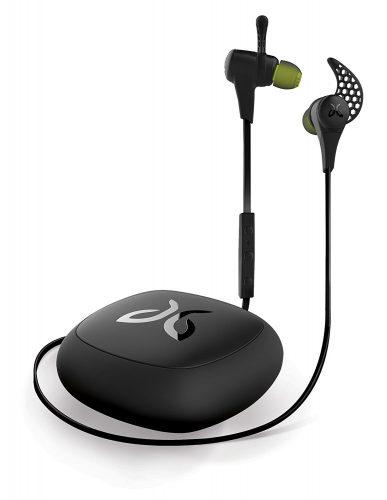 Jaybird X2 Sport Wireless Bluetooth Headphones - Midnight Black- wireless earbuds