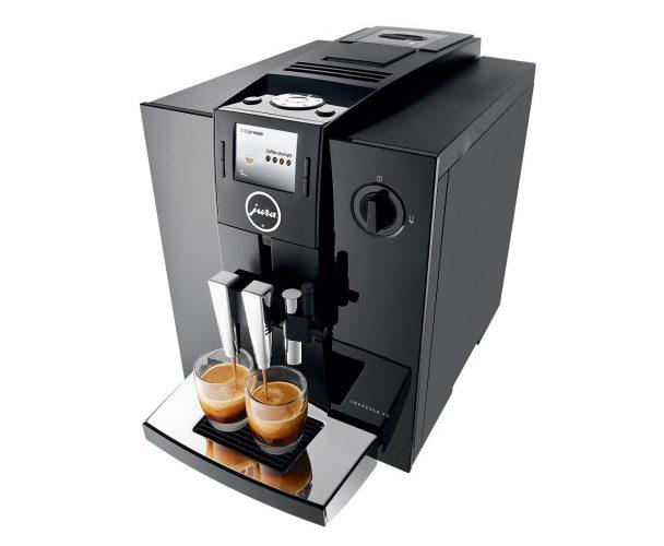 .Jura Impressa F8 Espresso Machine