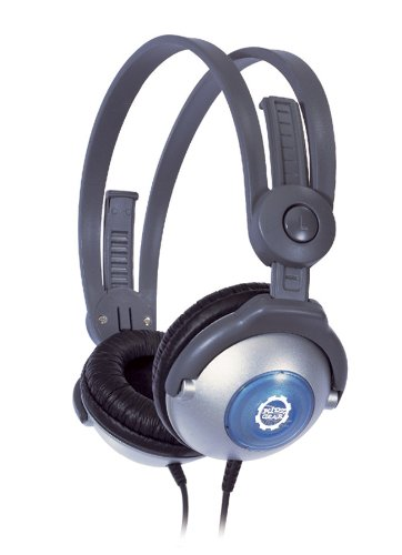 KIDZ Gear Headphones- kid headphones