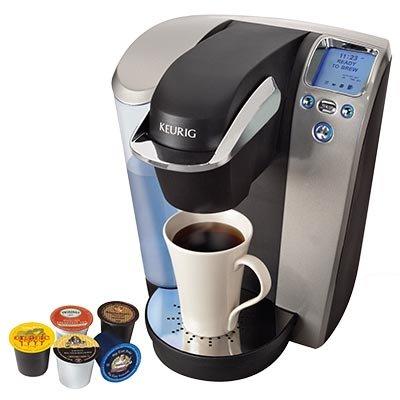Keurig Single Serve Best Espresso Machines