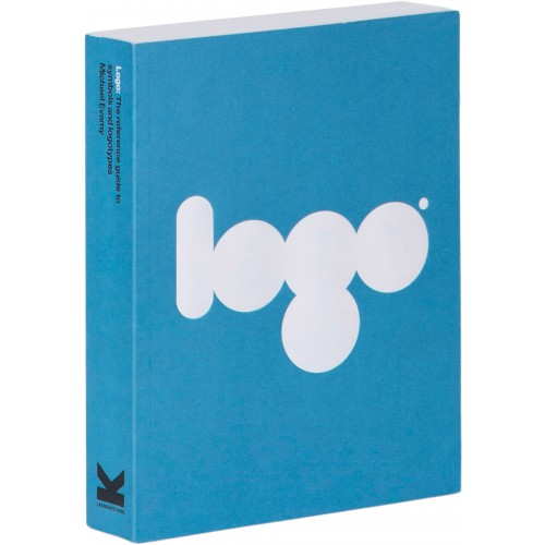Logo: The Reference Guide to Symbols and Logotypes-Graphic Design Books