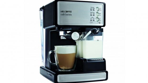 Mr. Coffee Café Barista Espresso Maker-Espresso Machine