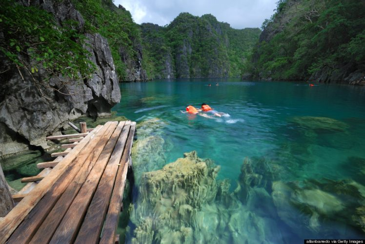 Palawan Voted The Best Island 2nd Time Around