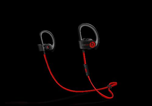 powerbeats-2-wireless - Headphones for Running