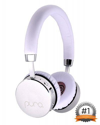 Puro Sound Labs- kid headphones