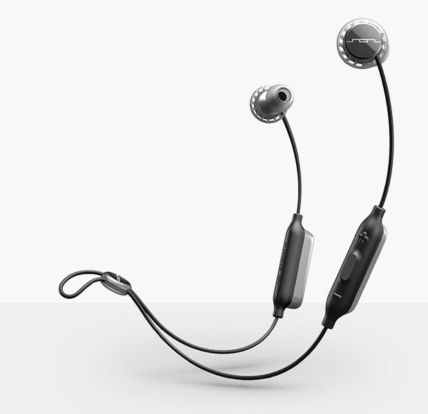 SOL Republic Relays Sport Earbuds - Cheap Earbuds