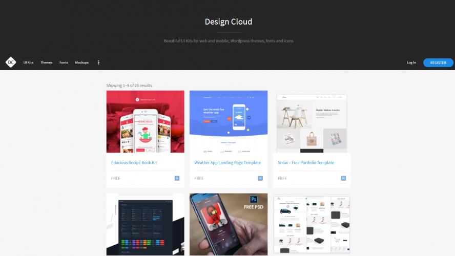 Design Cloud – For the Best Art & Design- Interior Design Blogs