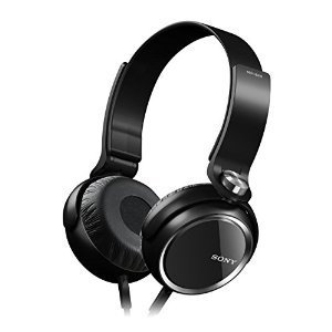 sony-mdrxb800-extra-bass-over-ear Bass Headphones