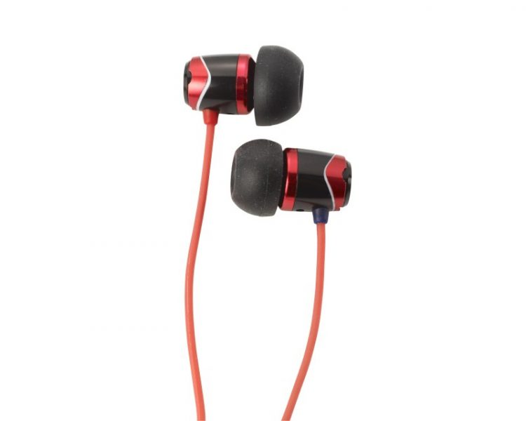 Sound MAGIC E10 In-Ear Earphones - Cheap Earbuds