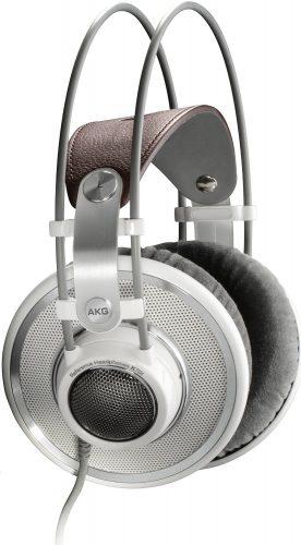 The AKG K701- Open Back Headphones