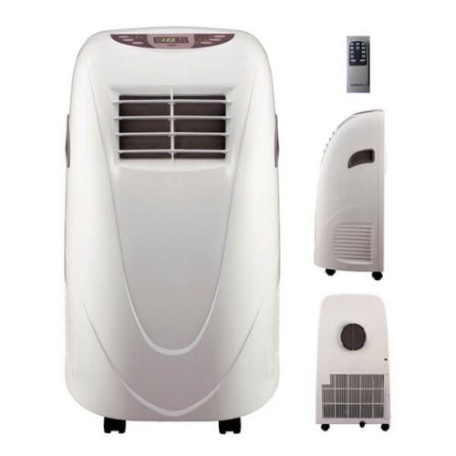 The AMICO Air Conditioner - portable air conditioners