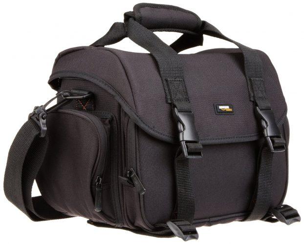 The AmazonBasics Large DSLR Camera Bags