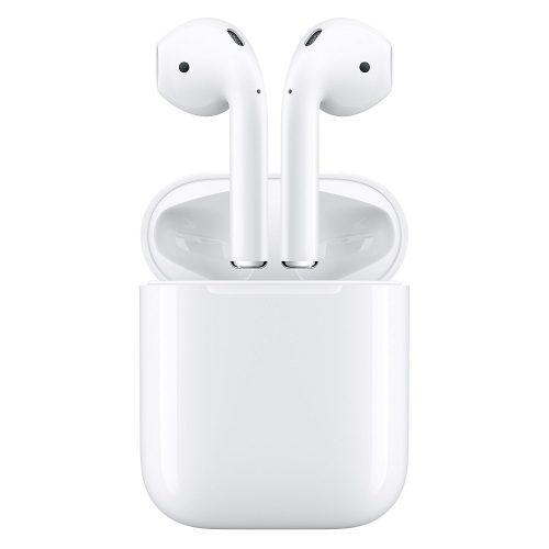 The Apple Airpods- In-Ear Headphones