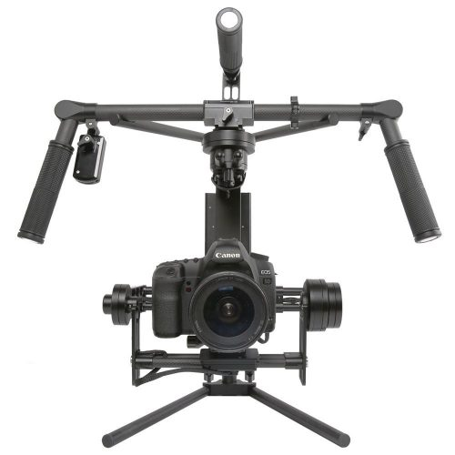 The BeStableCam SteadyGim6 PLUS Gimbal-DSLR Camera Stabilizers & Gimbals