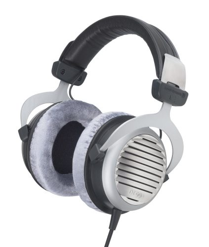 The Beyerdynamic DT-990- Open Back Headphones