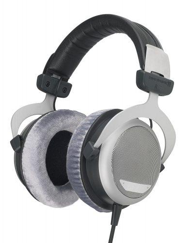 The Beyerdynamic Pro DT-880- headphones
