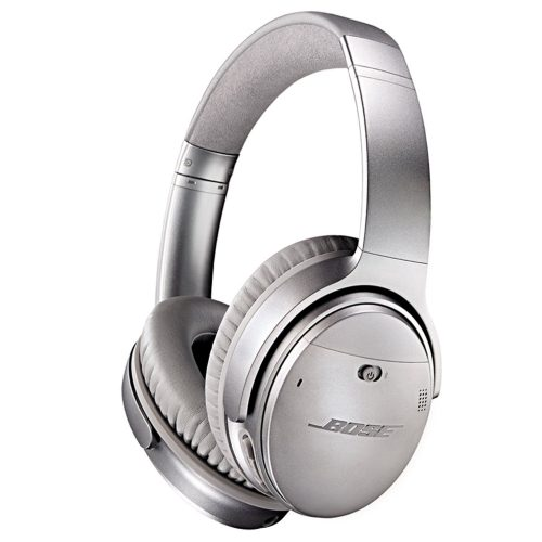 The Bose QuietComfort 35 Headphone- best over-ear headphones
