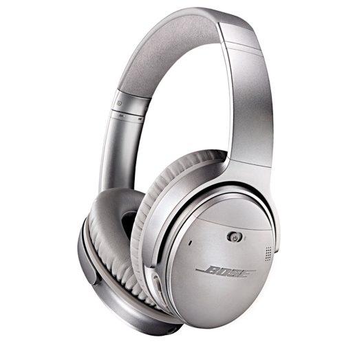 The Bose QuietComfort 35 Headphone- best over-ear headphones