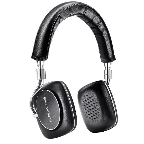 The Bowers & Wilkins P5 Over-Ear Headphones- best over-ear headphones
