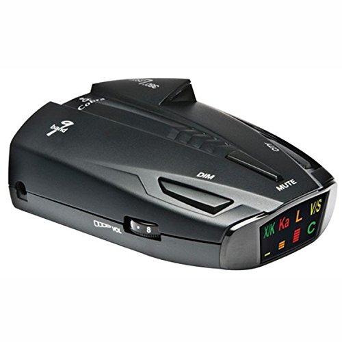The Cobra ESD7570 9-Band Radar Detector- car radar detectors