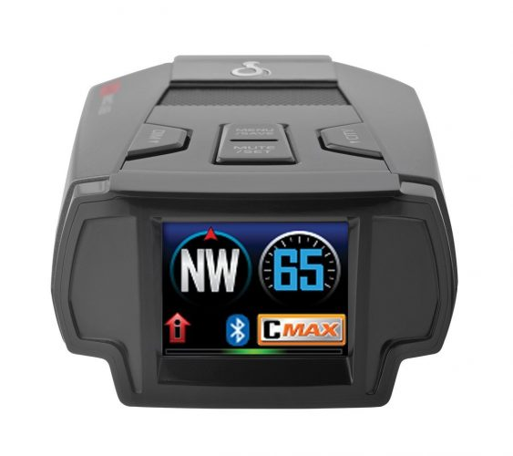 The Cobra SPX 7800BT- car radar detectors