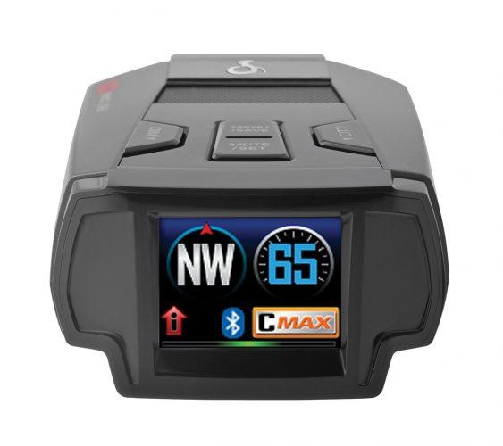 The Cobra SPX 7800BT- car radar detectors