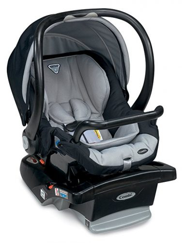 The Combi Shuttle- baby car seats