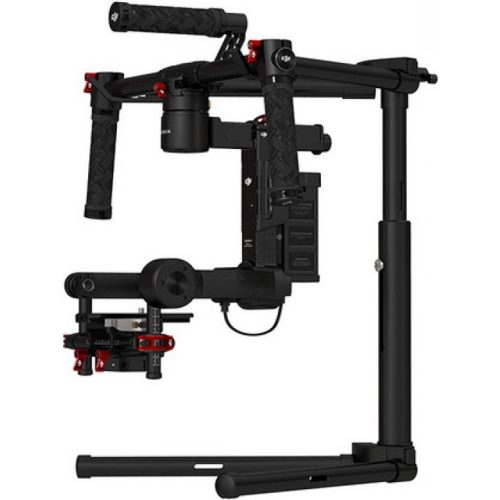 The DJI Ronin-M3-Axis Handheld Gimbal Stabilizer-DSLR Camera Stabilizers & Gimbals