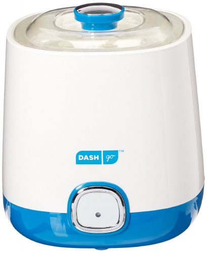 The Dash Yogurt Makers