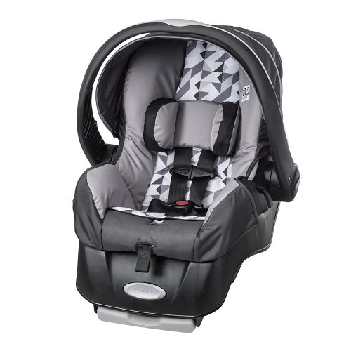 The EvenFlo Embrace- baby car seats