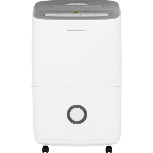 The Frigidaire - portable air conditioners