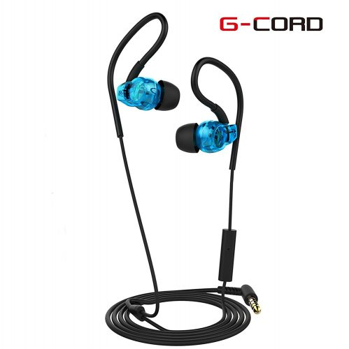 The G-Cord In-Ear Earbuds