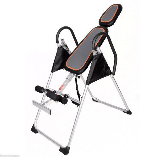 The Gracelove Heavy Duty Deluxe Inversion Therapy Table-10 Best Inversion Theraphies