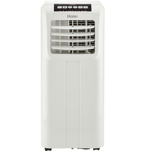 The HAIER Portable Air Conditioner - portable air conditioners