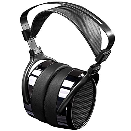 The HiFiMan HE-400I- Open Back Headphones