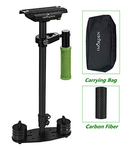The Imorden S-60C Camera Stabilizer-DSLR Camera Stabilizers & Gimbals