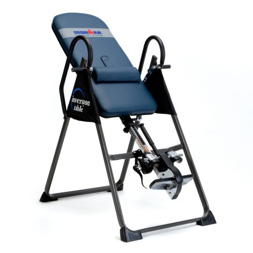 The Ironman Gravity 4000-10 Best Inversion Theraphies