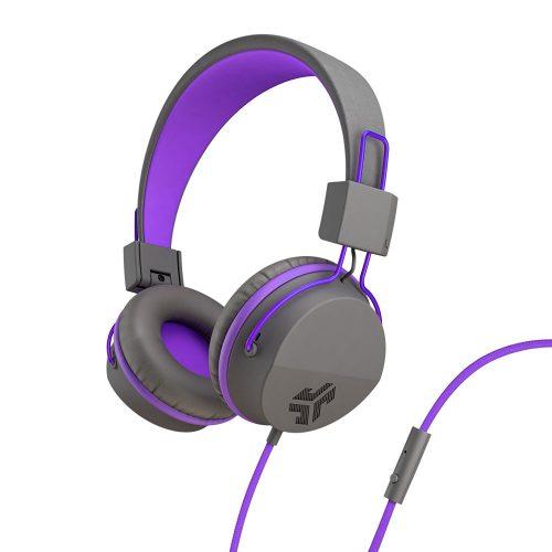 The JBUDDIES Studio Over Ear Headphone- kid headphones